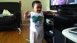 Munna dance'g