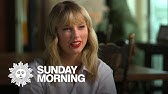 """Taylor Swift on """"Lover"""" and haters"""