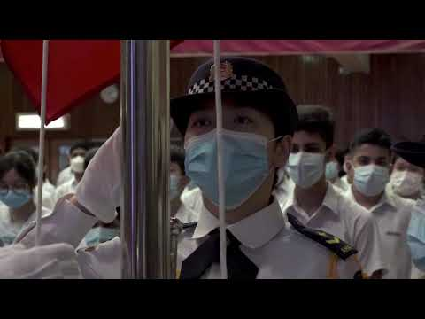 Hong Kong official warns foreign powers