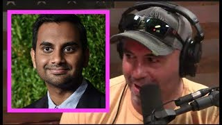 Joe Rogan on the Aziz Ansari Story
