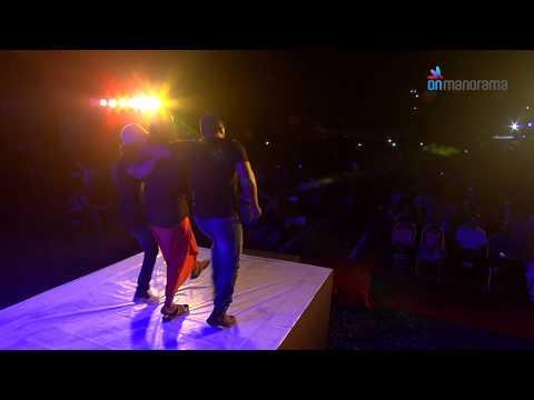 APPOZHUM PARANJILLE - Thaikkudam Bridge Live - Manorama Online