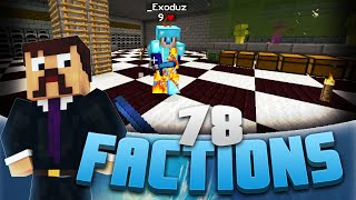 Minecraft Factions #78 - The Calm Before The Storm  (Minecraft Raiding)