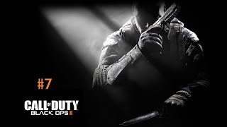Call of Duty: Black Ops 2 Suffer with Me#7 [Hindi] Mission Walkthrough