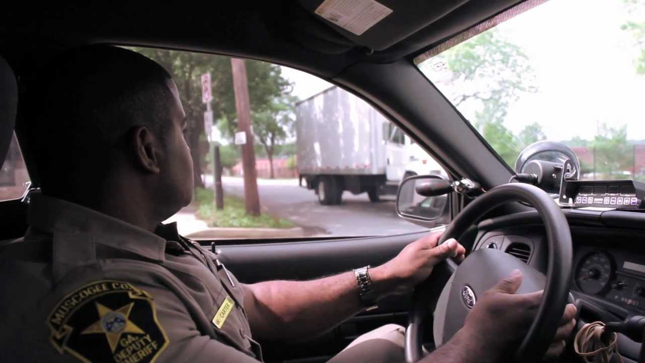 American Fuel Facts » Video case study: Georgia sheriff's office