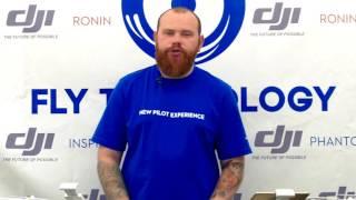 DJI Phantom 3 Professional и Phantom 4. Основные отличия