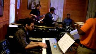 Impermanence - Jon Olejnik & The Men at Play at Work
