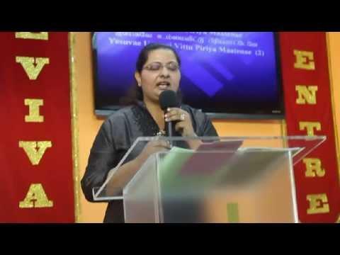 El-Shaddai Ministries Singapore