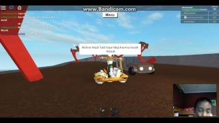 Roblox LT2 #1 go to Lava wood #1