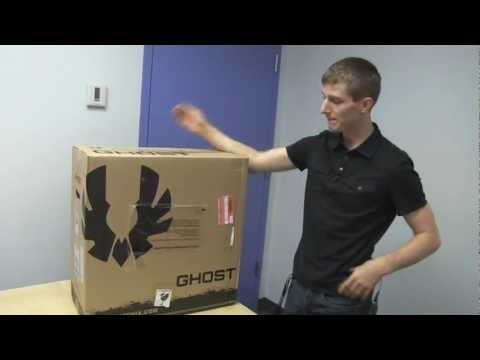bitfenix-ghost-quiet-gaming-computer-case-unboxing-&-first-look-linus-tech-tips