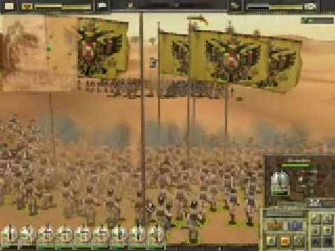 Imperial Glory Multiplayer Battle |