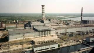 Çernobil hâlâ bir tehdit