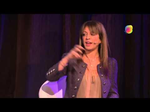 LiveTech 2013 Managing data to improve delegate experience, Lisa Singer & Anton Finneran