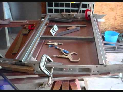 Evelyn 135 Door Hinges From Scratch For 1930 S Car