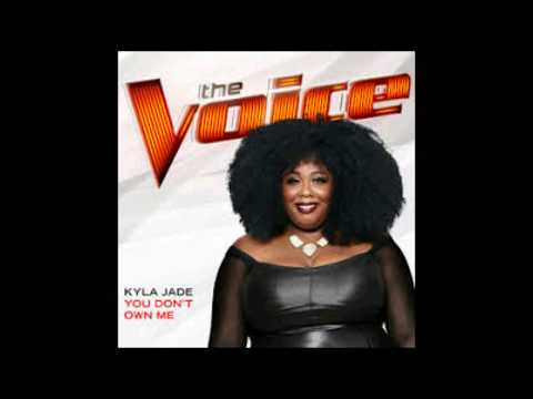 Cover Lagu The Voice 2018 Kyla Jade - Semifinals Let It Be STAFABAND