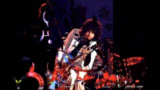 Led Zeppelin - Rock And Roll - Tampa Stadium 05-05-1973 Part 1
