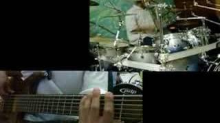Glorious-Martha Munizzi feat. geraldgotee on drums