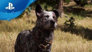 Far Cry 5 - Charakter Spotlight Boomer - Hilfe auf vier Pfoten [PS4, deutsch]