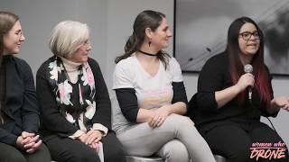 WWD Celebrates International Women's Day