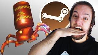 Indie di Merda - Lerciume Steam #4