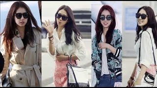 Video Park Shin Hye Wows In Chic Chanel Airport Fashion download MP3, 3GP, MP4, WEBM, AVI, FLV Mei 2018