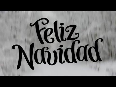 """FELIZ NAVIDAD 2017    """"Les Deseo Lo Mejor"""" // FELICES FIESTAS - The Isait Y.T"""