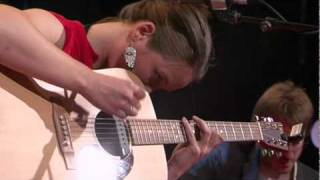 Sophie Hunger plays songs of secrets, city lights