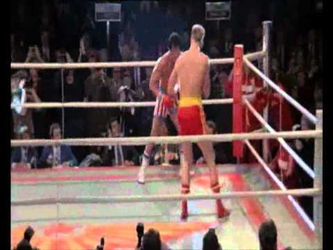 Rocky Balboa - Champion's song - YouTube