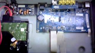 how to hardware reset  avtech dvr ?