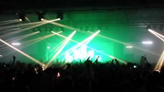 Nestky the whistle song @ I ♡ Techno 2013