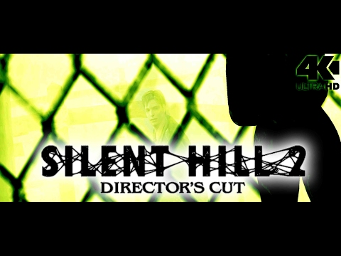 Silent Hill 2 (PC) Intro 4K 60FPS