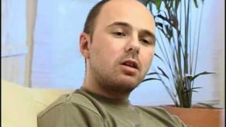 Meet Karl Pilkington - Ricky Gervais - Politics DVD (Extras) - Part 2 (HQ)