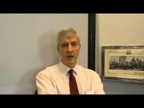 Derek Twigg, Labour MP, on the EU Referendum