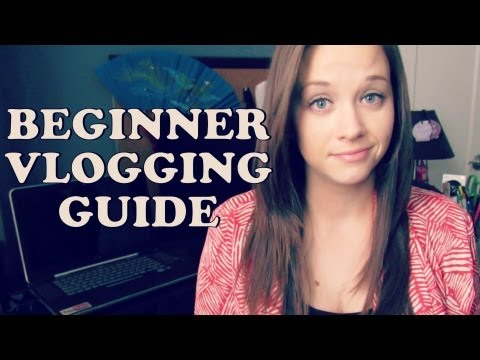 Download Youtube: A Beginner's Guide to Vlogging