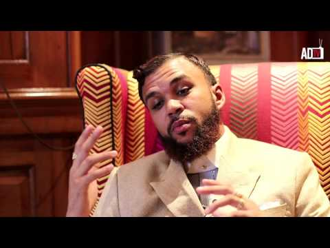 Jidenna Explains The Sentence That Sparked Long  The Chief Album