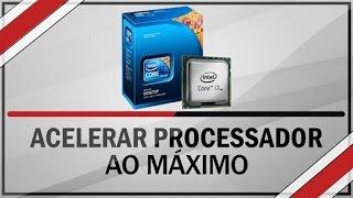 Como Melhorar O Desempenho e Ativar Todos Os Núcleos Do Processador