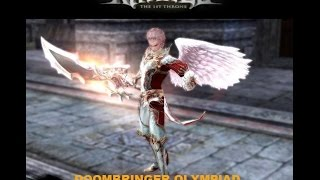 Lineage 2 Doombringer Olympiad (2015 August)