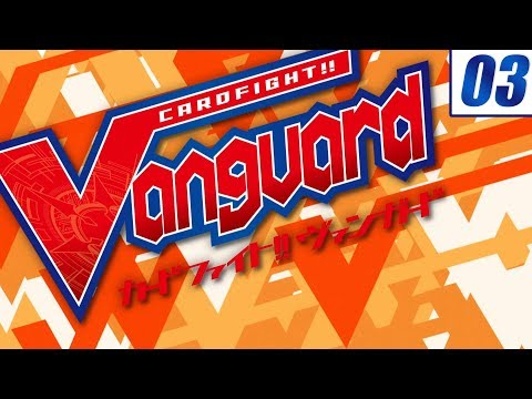 [Sub][Image 3] Cardfight!! Vanguard Official Animation - Who's the Strongest Cardfighter!!