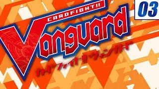 [Sub][Bild 3] Cardfight!! Vanguard Offizielle Animation - Wer ist der Stärkste Cardfighter!!
