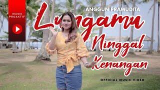 Download lagu LUNGAMU NINGGAL KENANGAN - (GOLEK LIYANE) | TARIK SIS SEMONGKO | ANGGUN PRAMUDITA (Official Music)