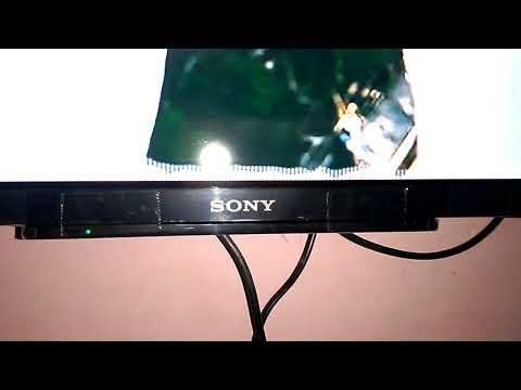 SONY R20F 32INCH LED TV Sound Test 2