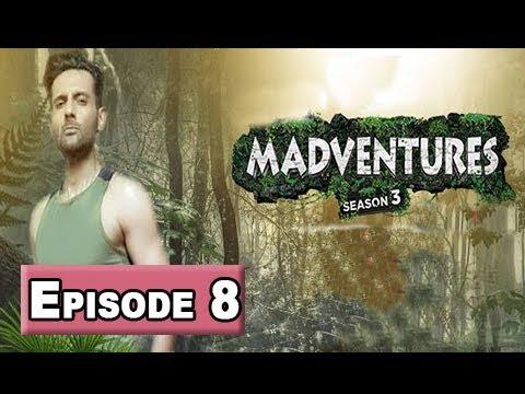 Madventures Season-3 Episode 8 - ARY Zindagi Show
