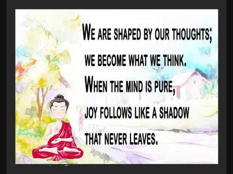 Buddha Quotes On Love And Happiness