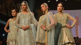 Как одеваются самые стильные пакистанские невесты (новости)