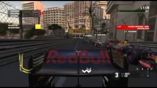 F1 2013 Game Xbox 360 Gameplay