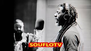 DJ Khaled visits Buju Banton Sizzla and others  in Jamaica