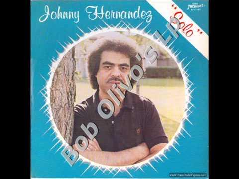 Si El Amor Llama A Tu Puerta - Johnny Hernandez.wmv
