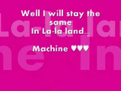 Lala land-Demi Lovato with lyrics and download