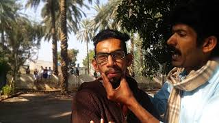 ghosro master hilal khao | promote Education | Asghar khoso | funny video |