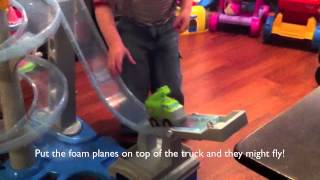 Little Tikes Big Adventure Airport Playset Review | Gamerpops