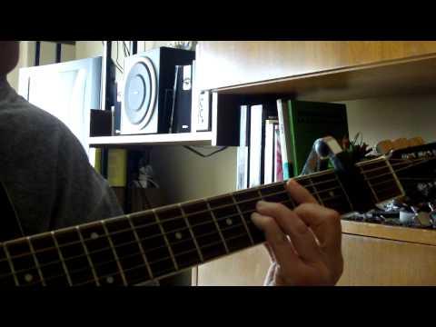 Incomplete (Backstreet Boys Guitar Cover)